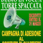 Campagna adesione CDQ 2015