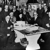 Il Gruppo dei Romanisti