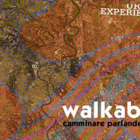 Walkabout. Camminare parlando di Roma